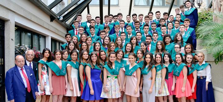 GraduaciónBachillerato