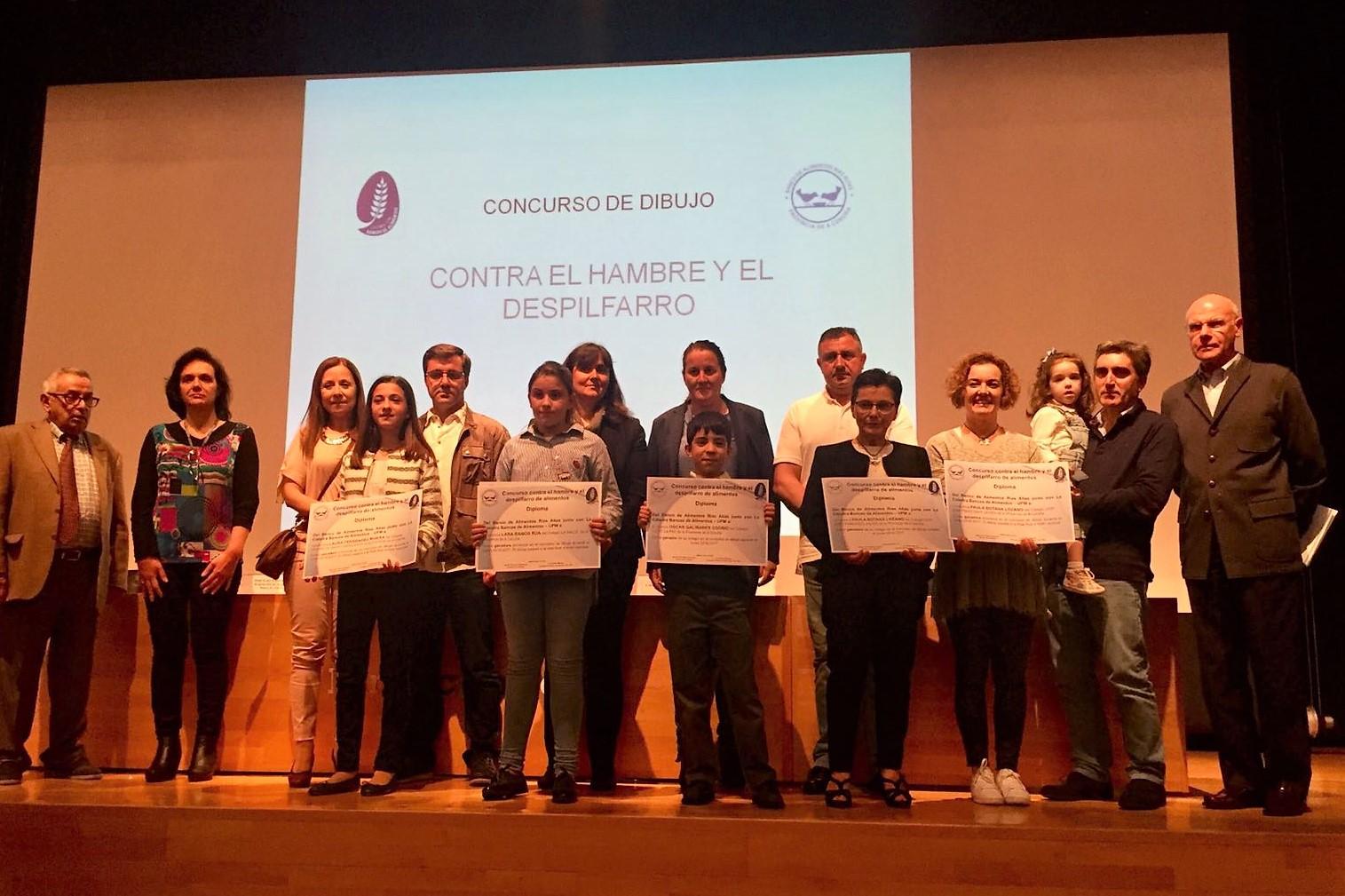 Concurso Dibujos Fundación Barrié - 5