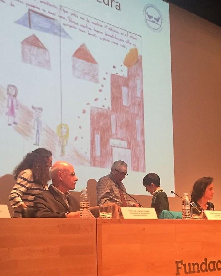 Concurso Dibujos Fundación Barrié - 2