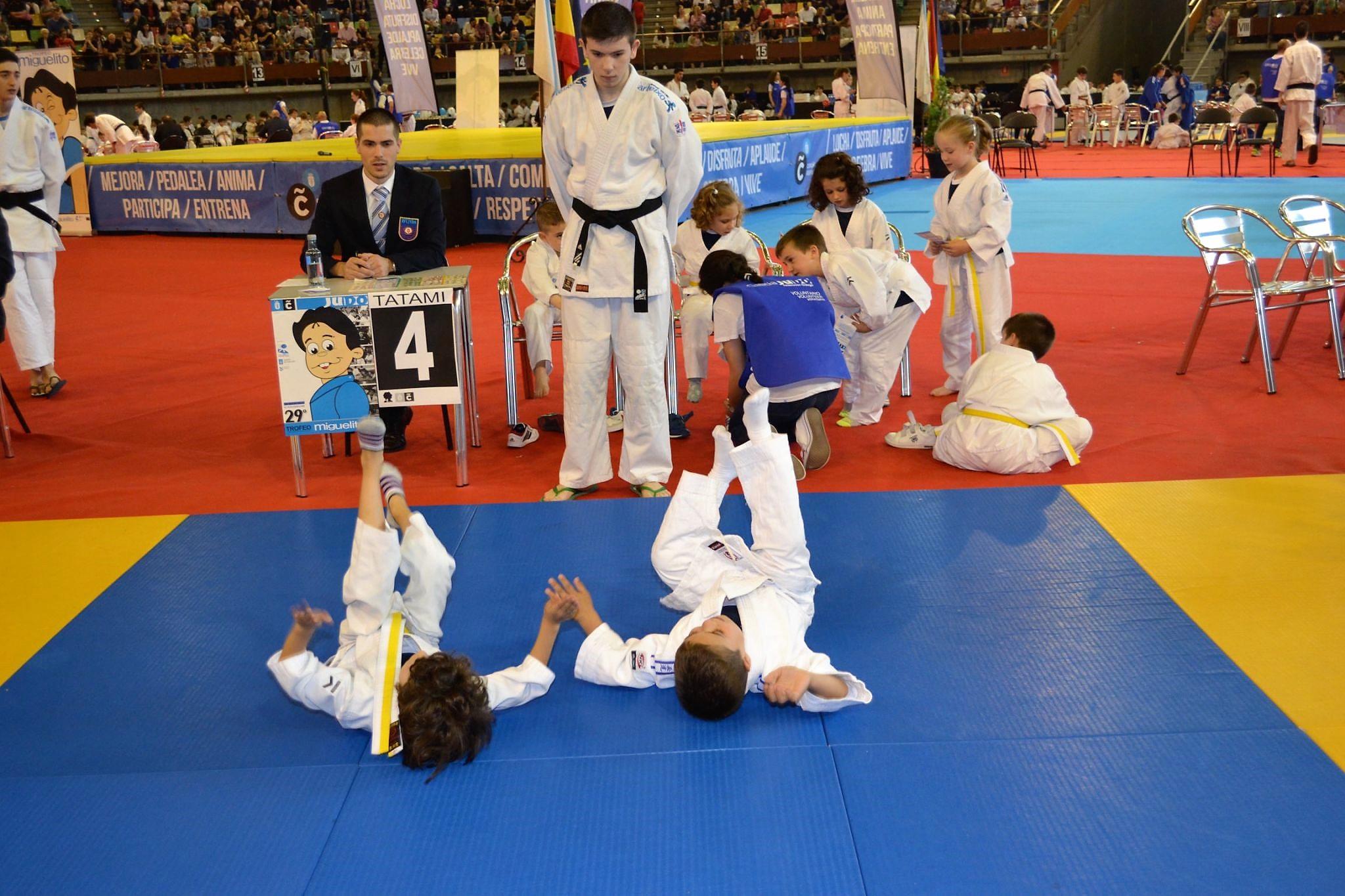 Trofeo Miguelito Judo - 1