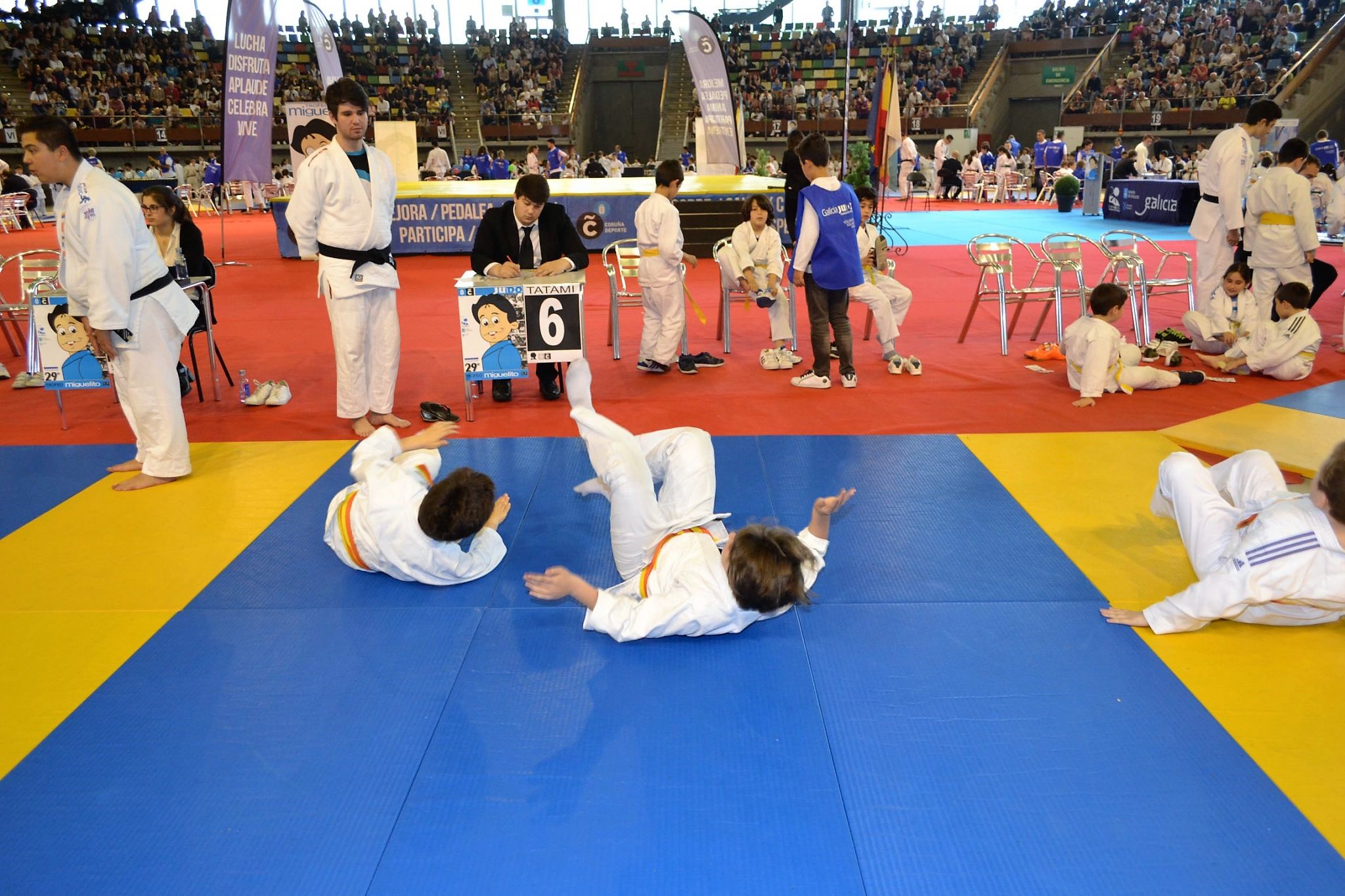 Trofeo Miguelito Judo - 2