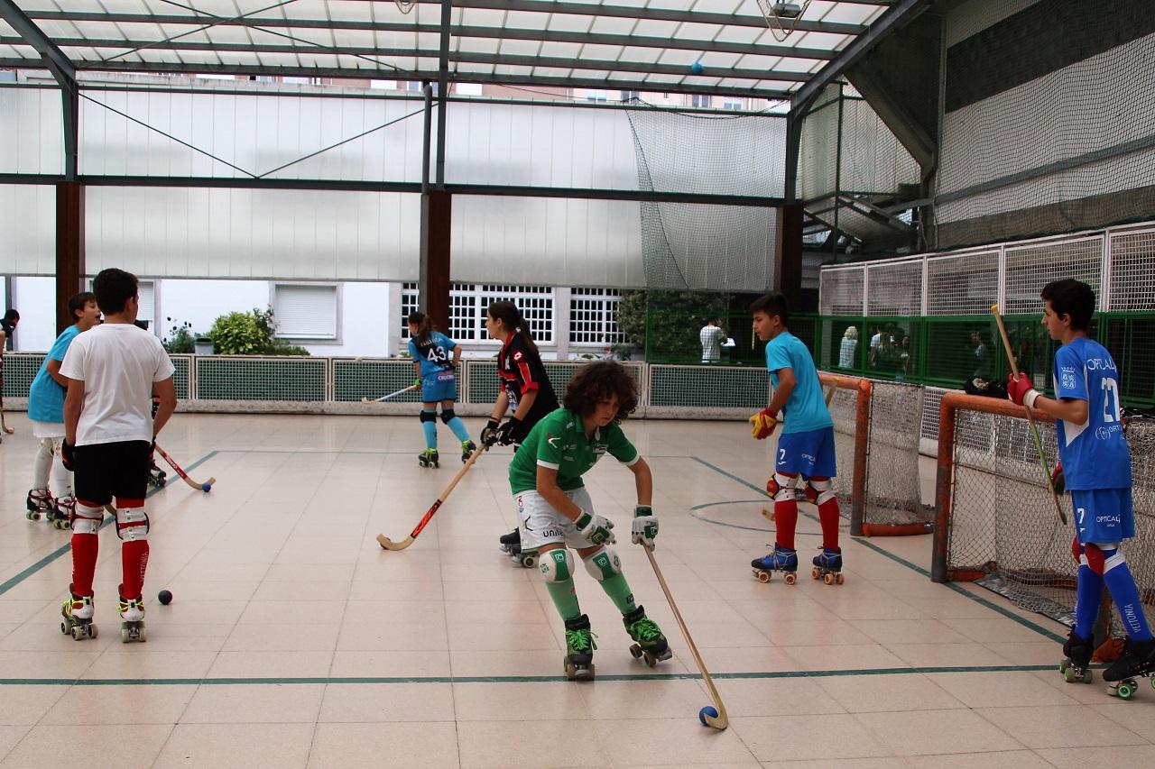 Campus Hockey - 13.1