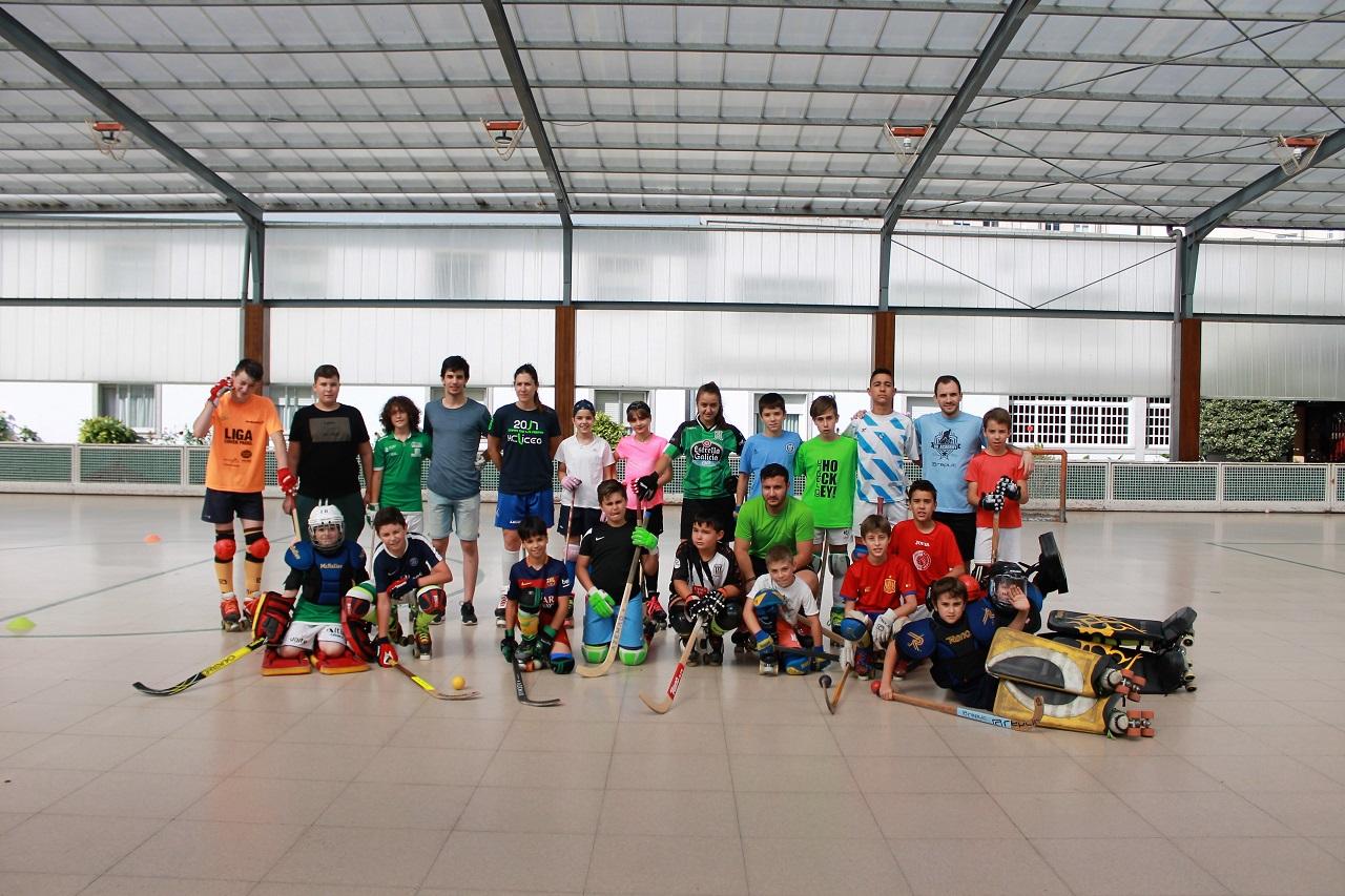 Campus Hockey - 2.1