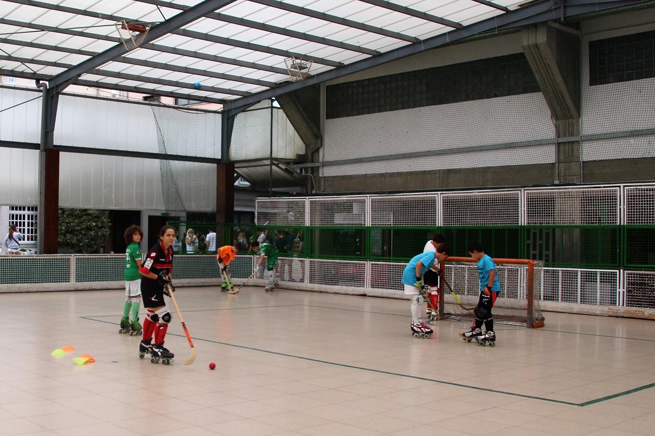 Campus Hockey - 3.1