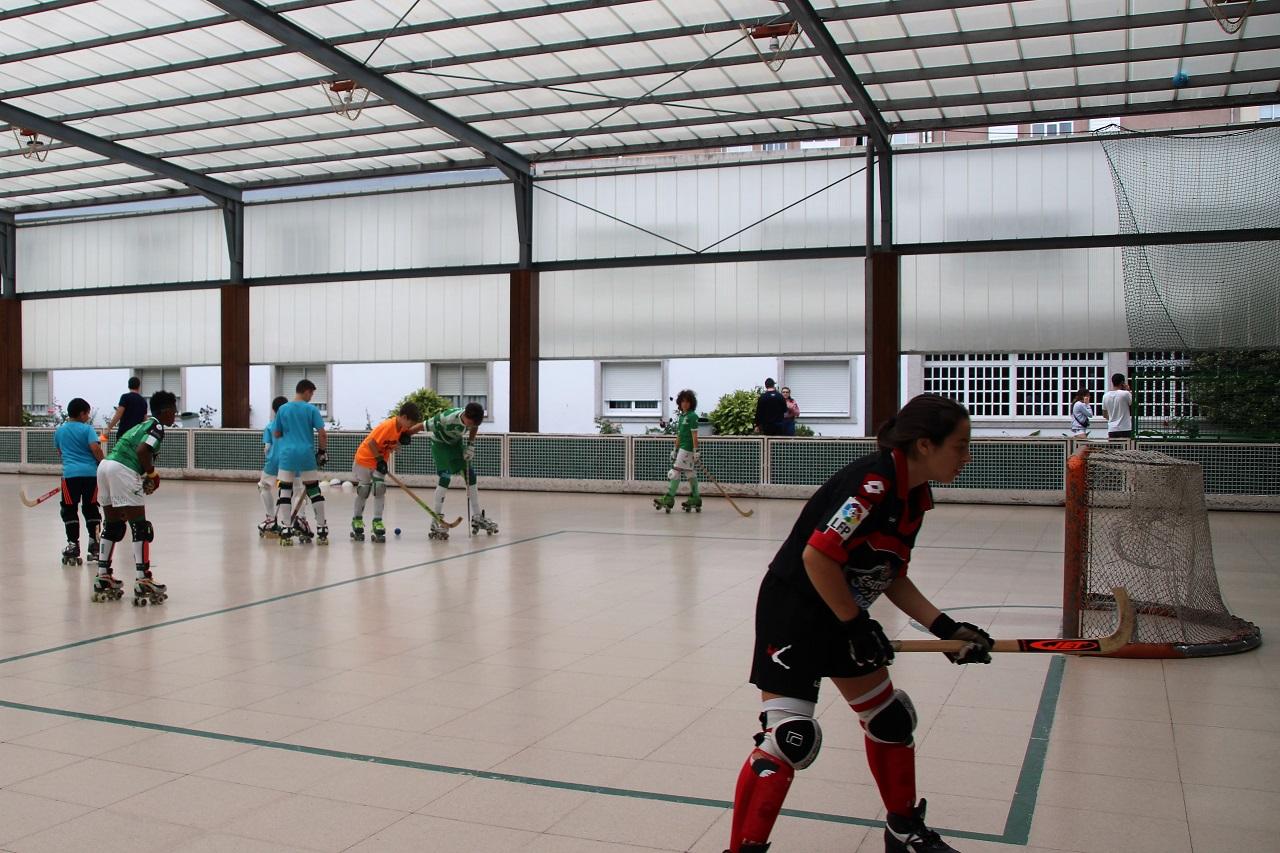 Campus Hockey - 5.1