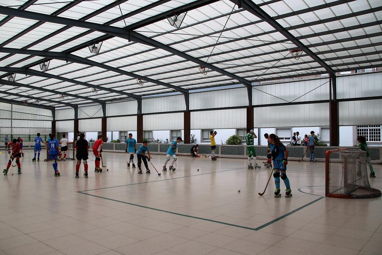 Campus Hockey - 7.1