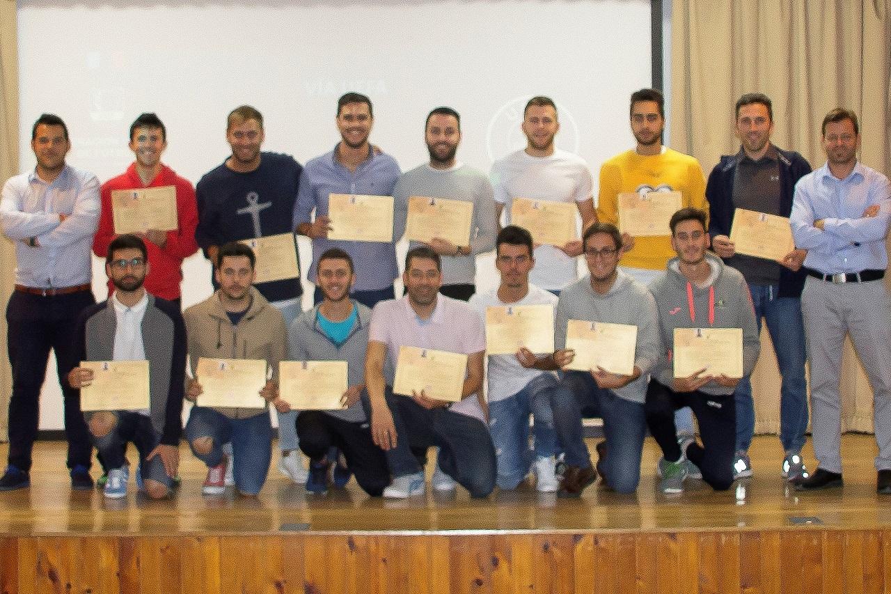 Entrega Diplomas FGF - 1.1